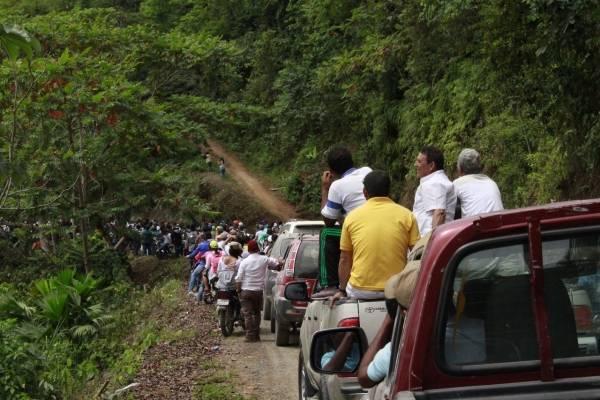 El Catatumbo - Imagen referencia