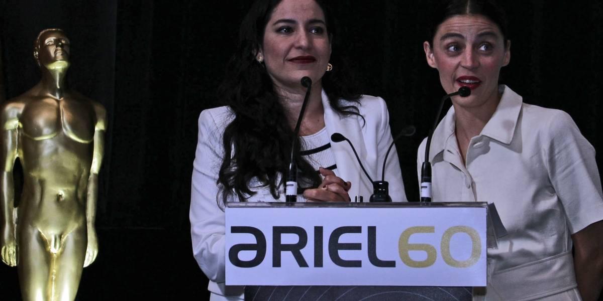 Sueño en otro idioma encabeza nominaciones a los premios Ariel 2018