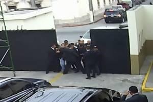 MP se pronuncia sobre video de Jimmy Morales que denuncia un