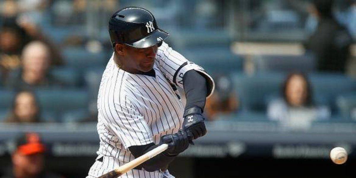 Miguel Andújar indetenible con el bate para los Yankees