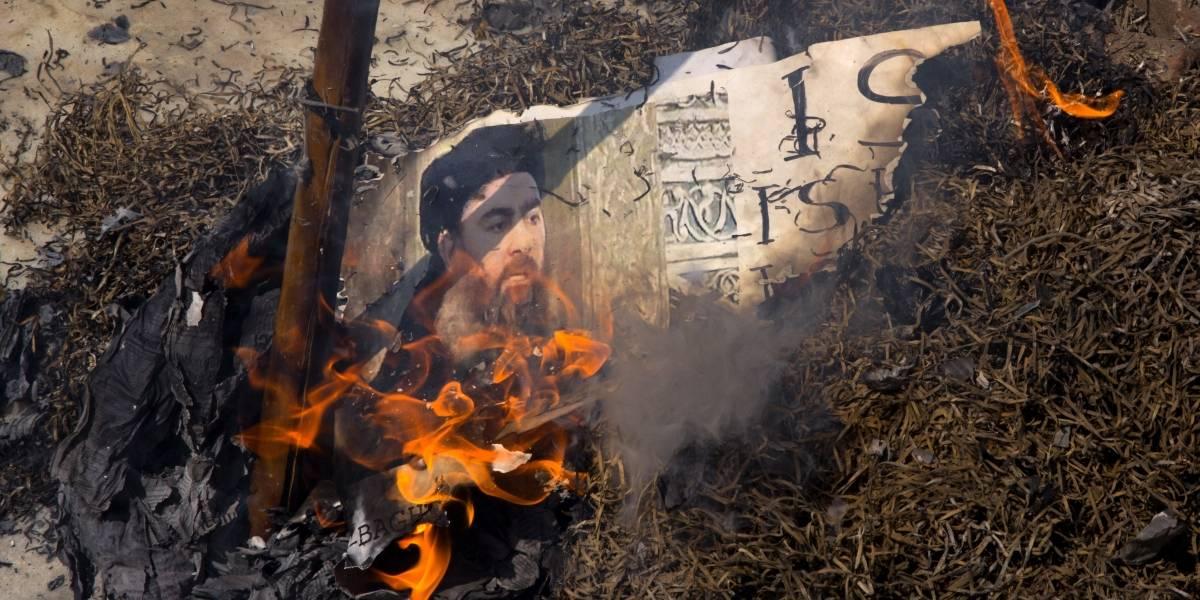 Estado Islámico deja a occidente de lado y llama a atacar a las naciones árabes vecinas