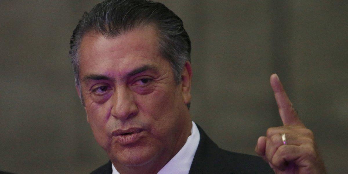 """México: candidato presidencial propone """"cortarle la mano"""" a los corruptos"""