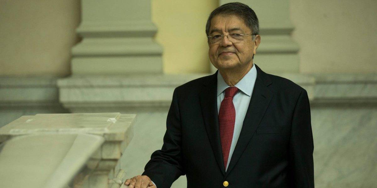 Sergio Ramírez dedica su Cervantes a víctimas en Nicaragua