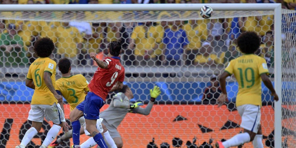 Mauricio Pinilla volverá al lugar donde pudo cambiar la historia del fútbol chileno