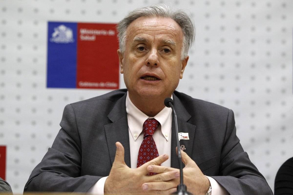 Ministro Santelices