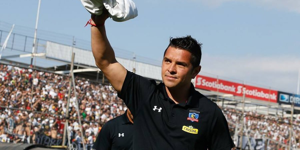 Héctor Tapia vuelve a ser Cacique: es el nuevo entrenador de Colo Colo