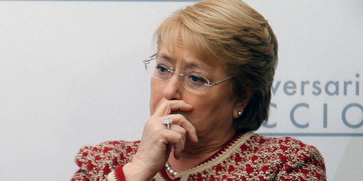 Chahuán asegura tener un estudio que prueba que Bachelet redujo drásticamente recursos para prevenir el VIH