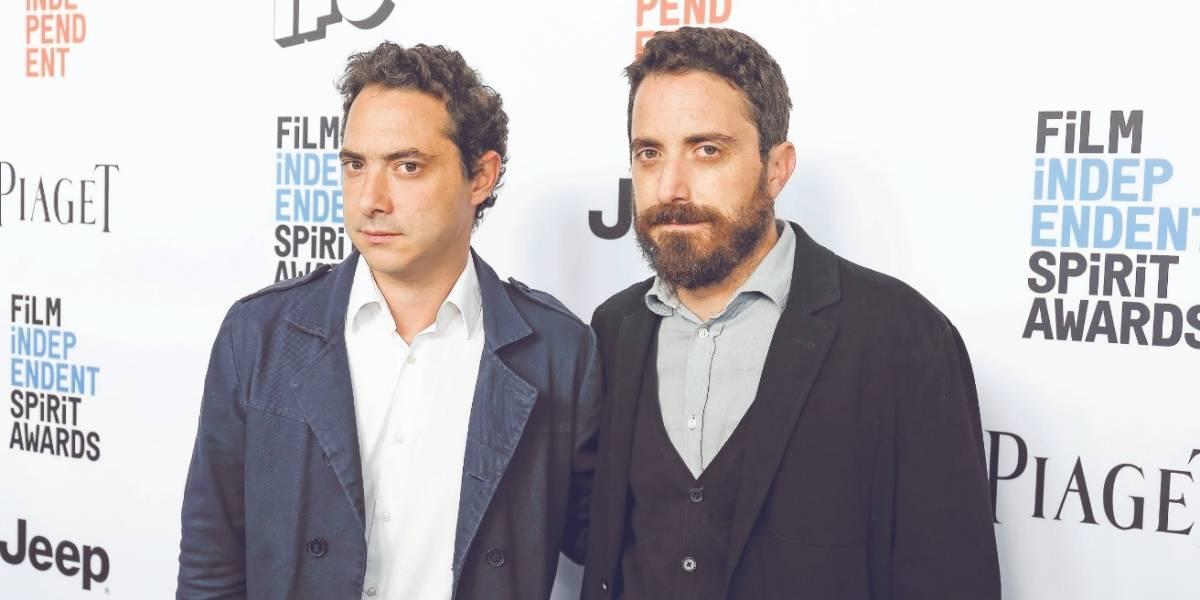 """La """"fábula"""" de  los Larraín en  la tierra del cine"""