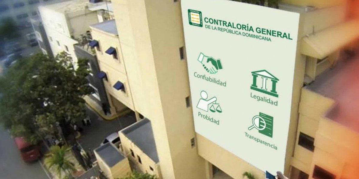 Contraloría apoya decisión del Ministerio Público