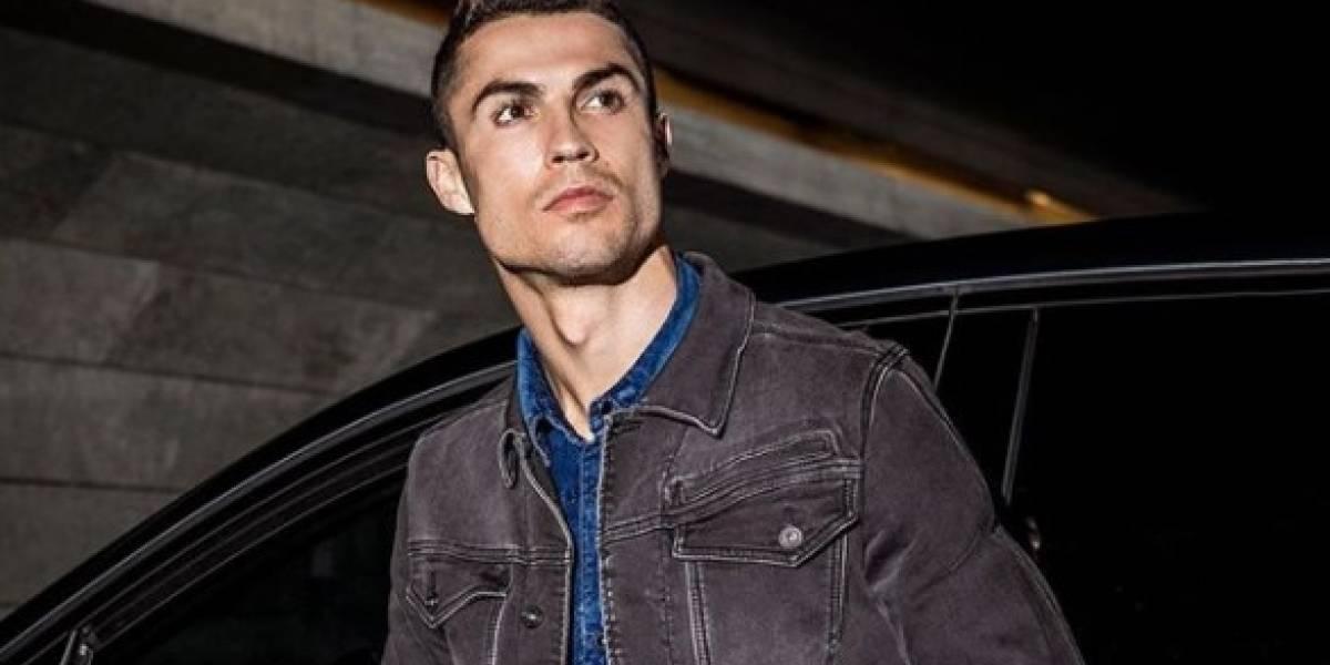 Cristiano Ronaldo aceita pagar 18,8 milhões de euros em acordo com fisco espanhol