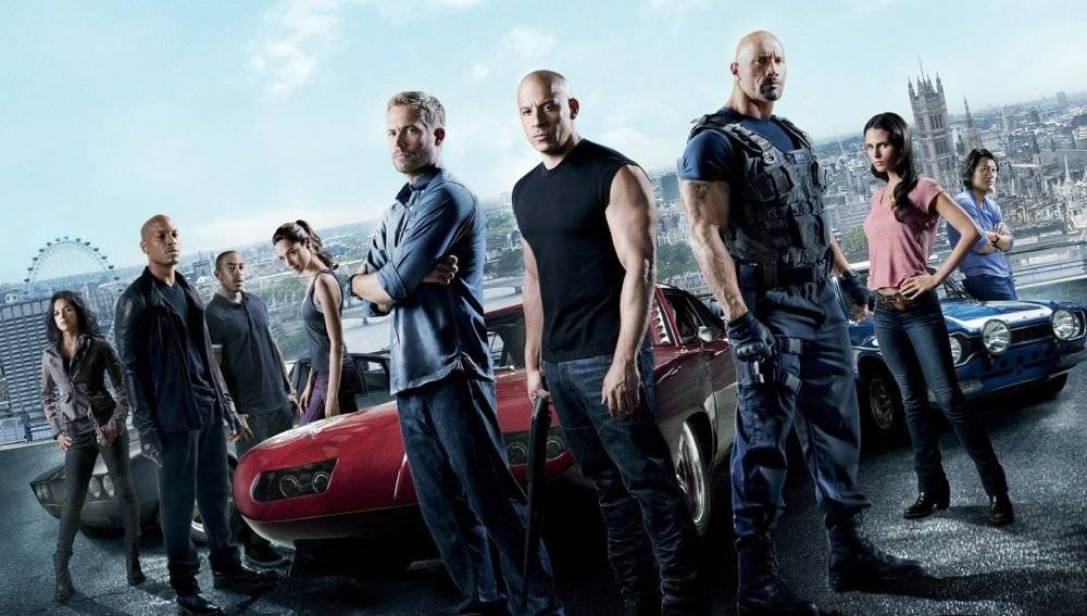 "Serie animada de ""Fast and Furious"" confirmada como nueva exclusiva de Netflix"
