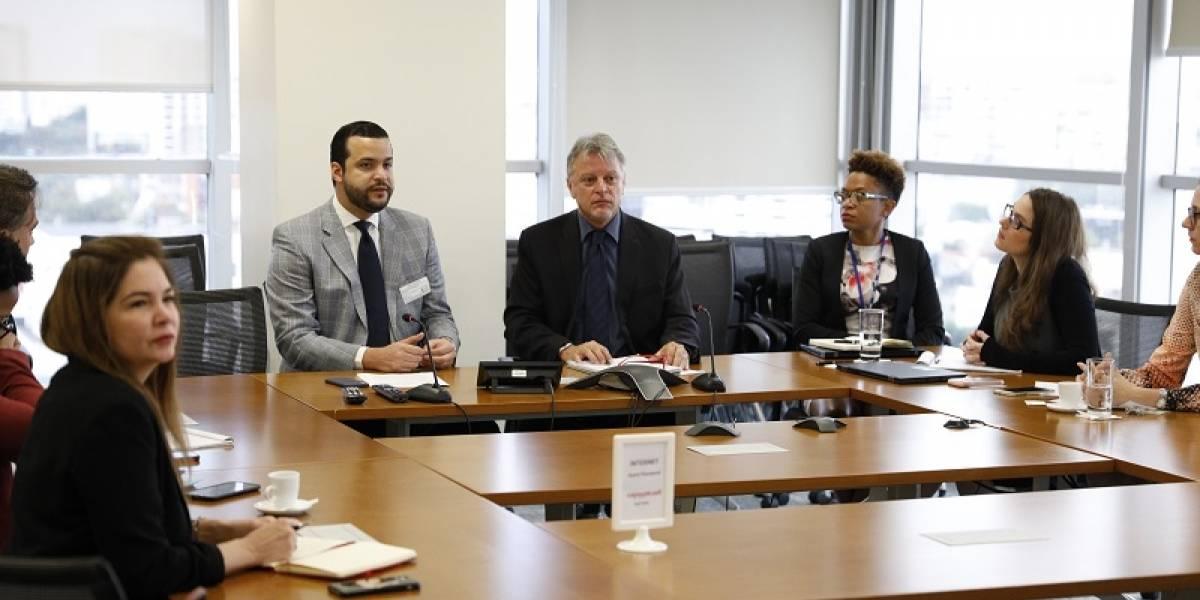 Banco Mundial y Competitividad dan seguimiento al Doing Business