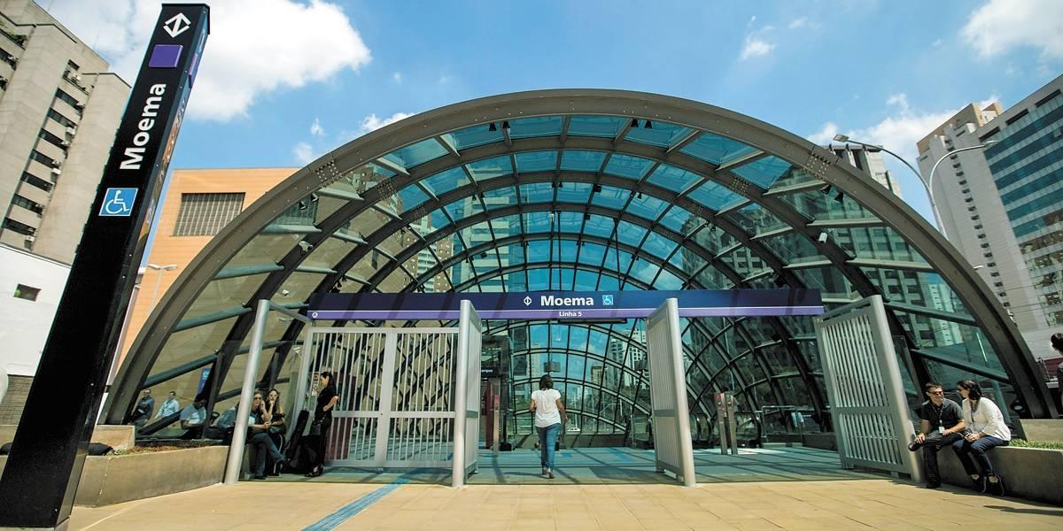 Metrô de São Paulo chega às Bodas de Ouro; confira algumas curiosidades