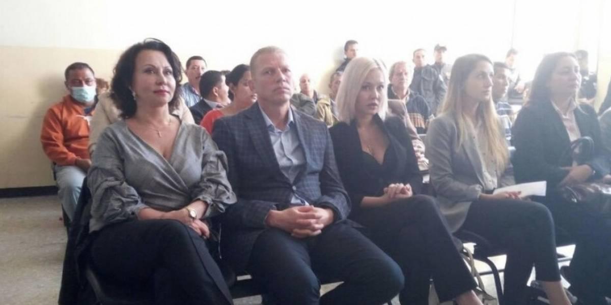 Columnista internacional señala a CICIG por caso de una sentencia a familia de extranjeros