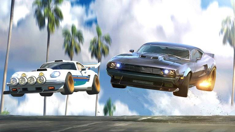 "Serie animada de ""Fast and Furious"" confirmada como nueva exclusiva de Netflix"