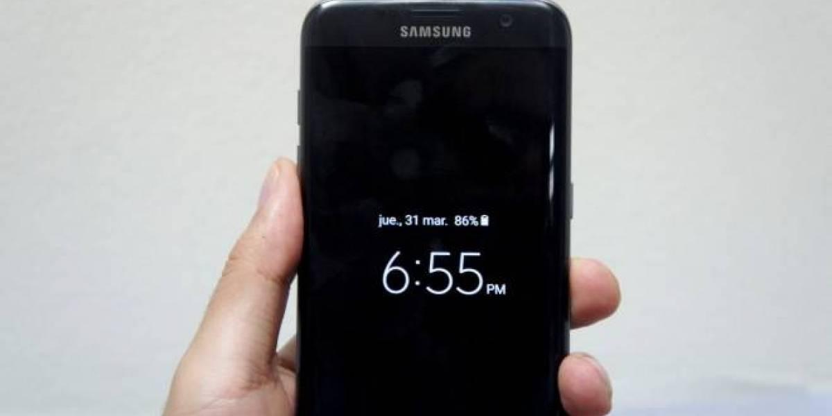 Vaya, qué sorpresa: La actualización a Android Oreo del Galaxy S7 se habría atrasado