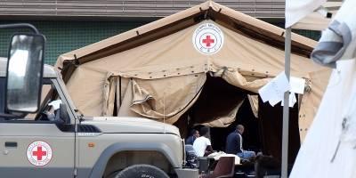 Las 17 crisis humanitarias clave en el mundo para este 2018