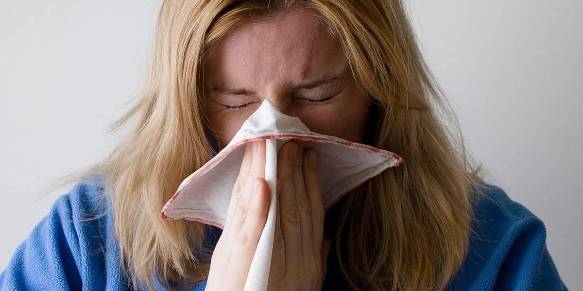 Número de mortes por gripe sobe 180% no Estado de SP