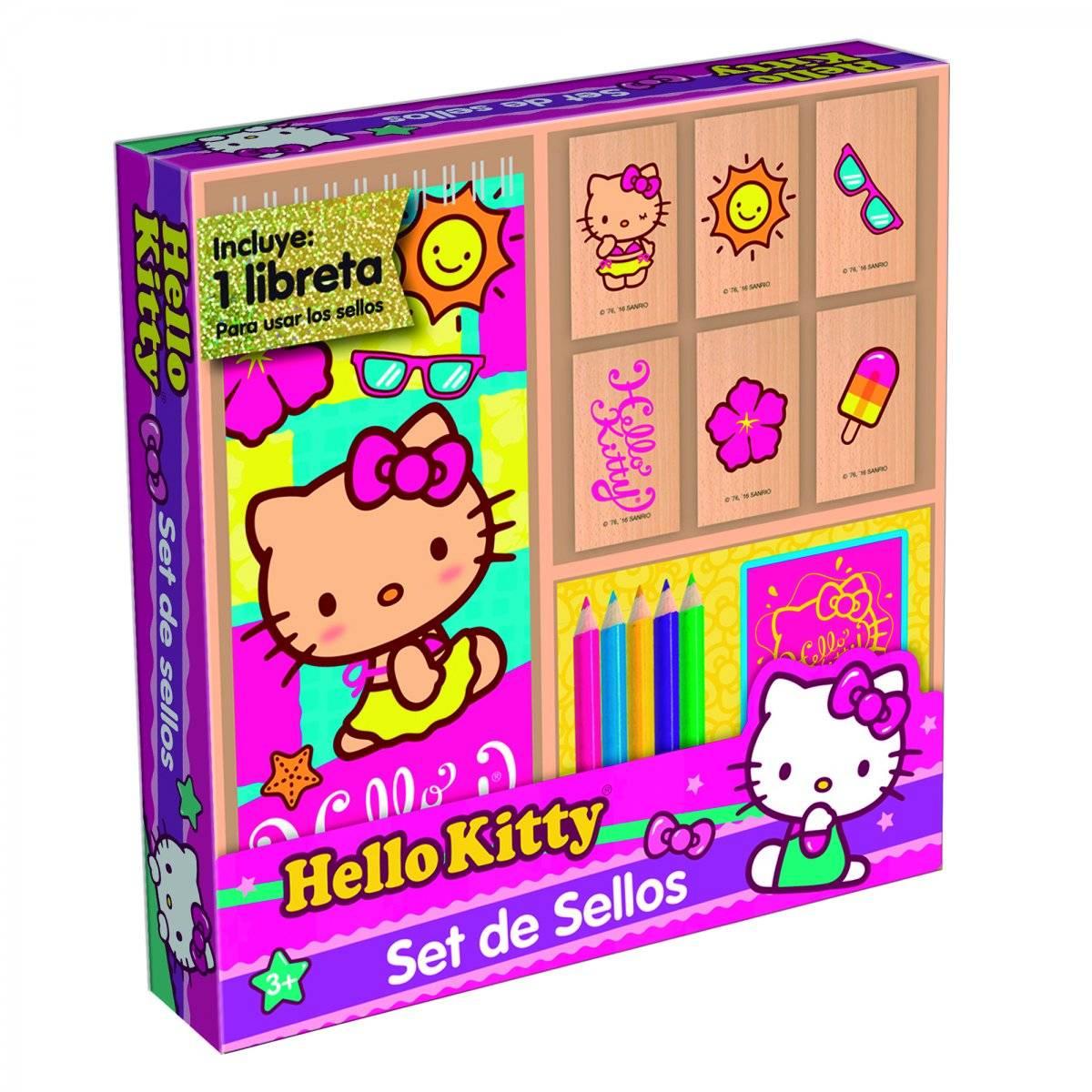 Hellos Kitty