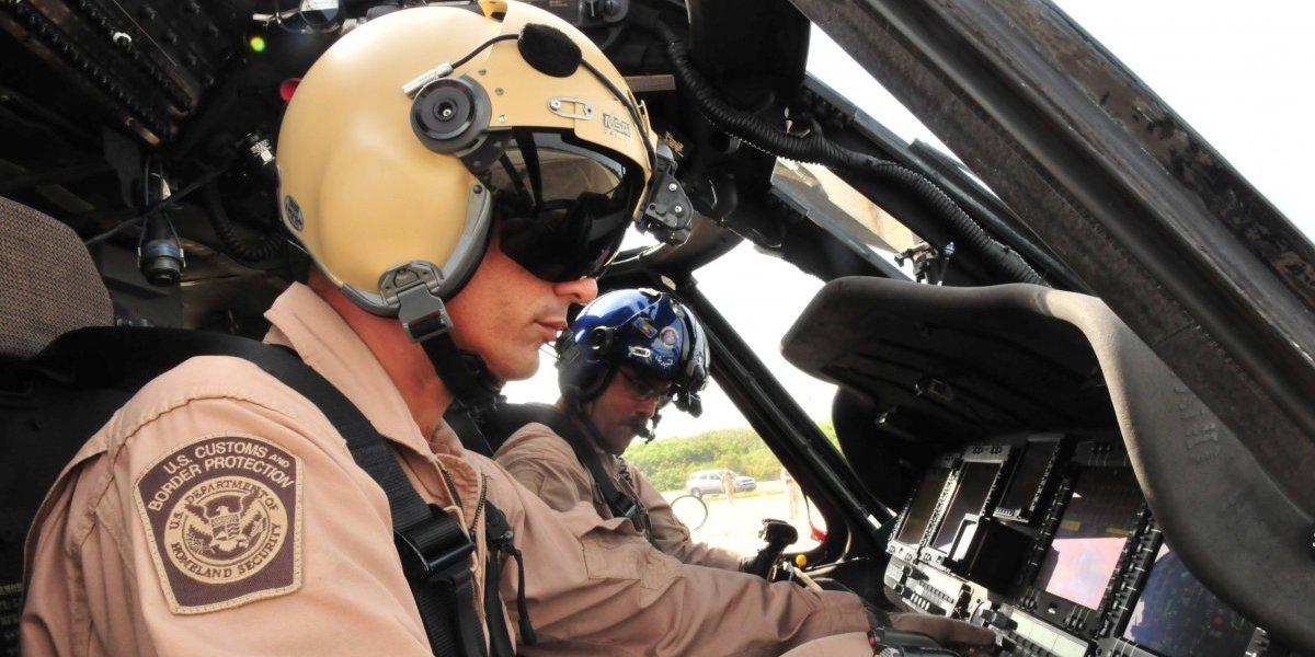 CBP vuelve a Aguadilla Mall para reclutar agentes y oficiales