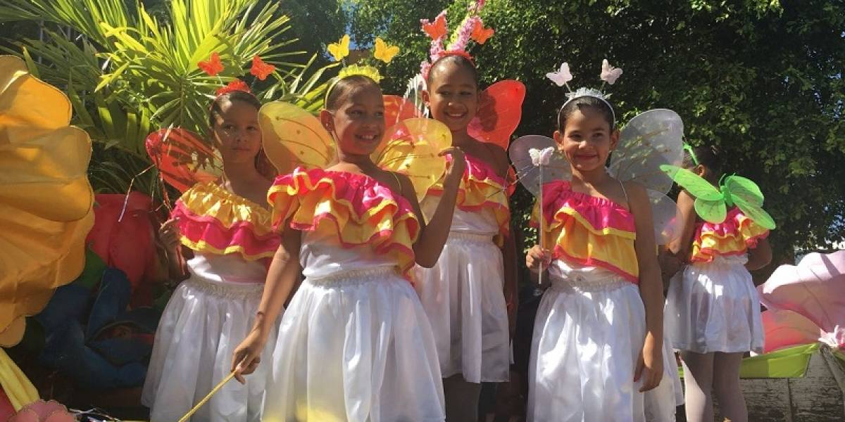 Vuelve la feria agropecuaria, turística y comercial Cabrera en Primavera