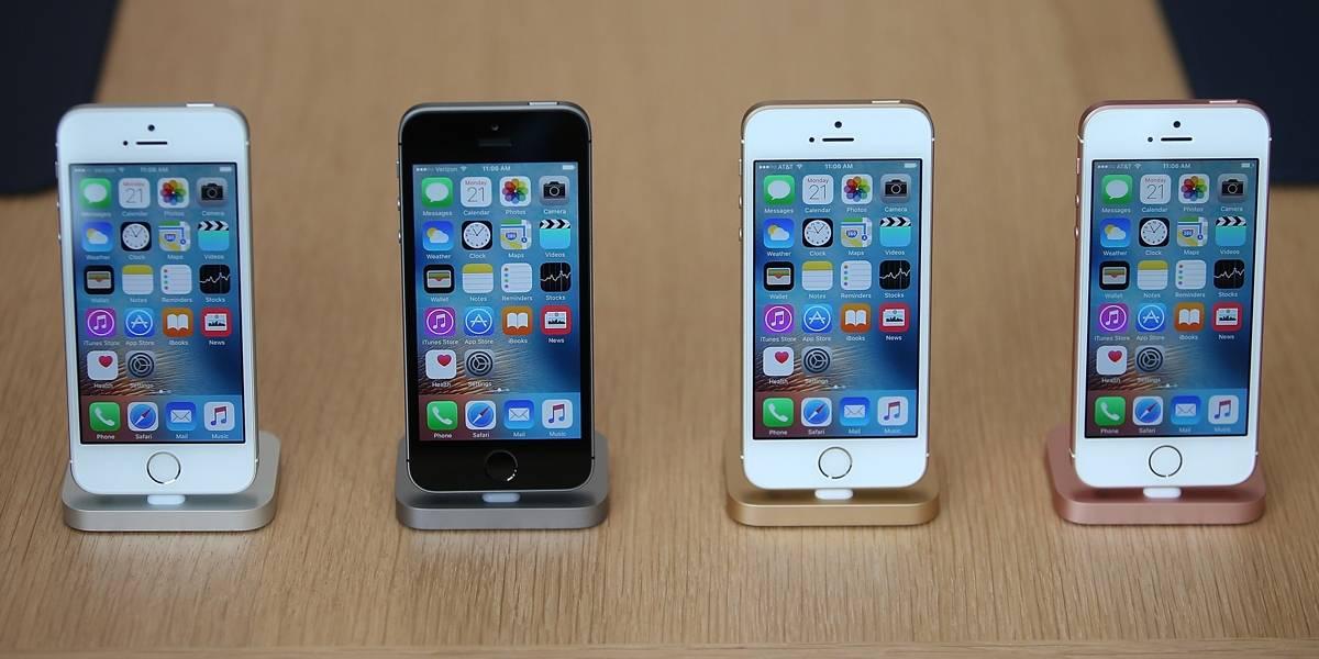 Apple deve lançar o iPhone SE 2 em breve
