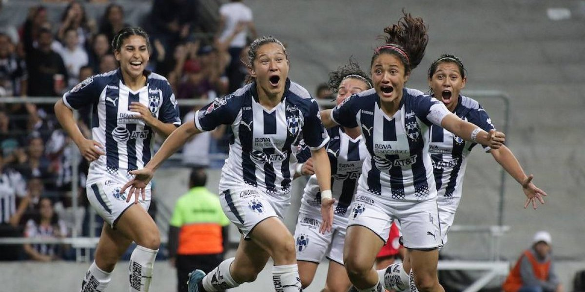 Liga MX Femenil vivirá su primer final regia