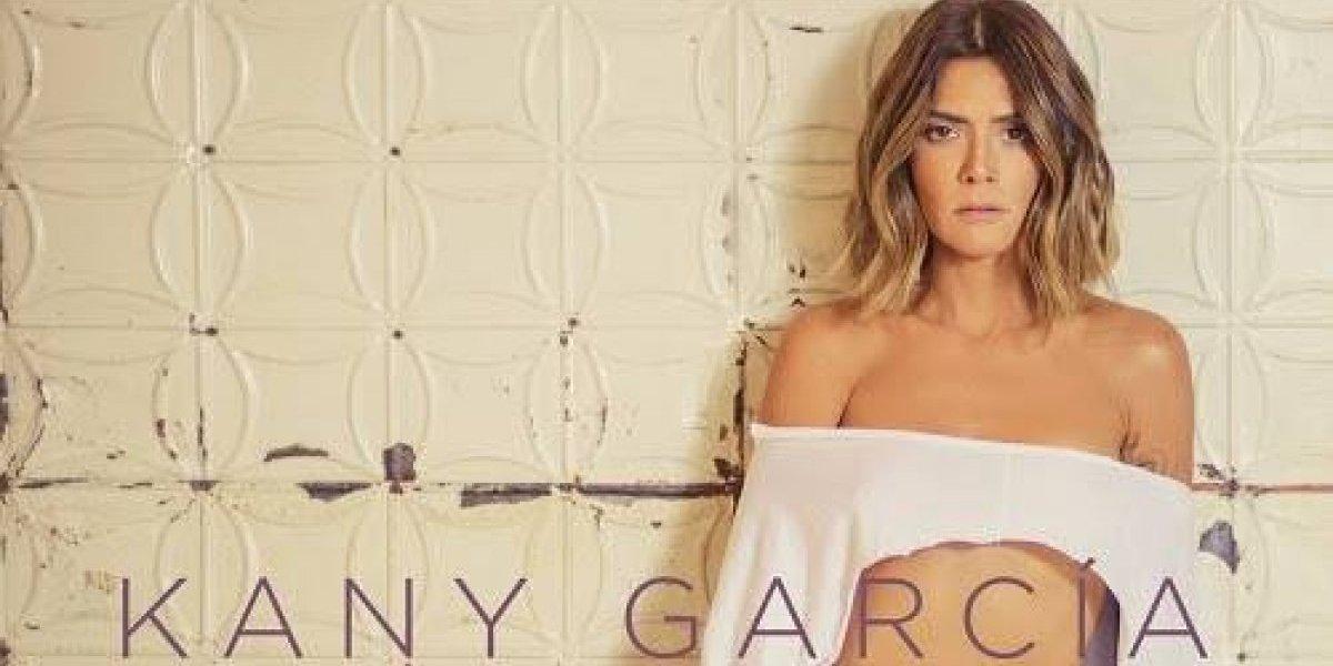 Kany García anuncia gira por tres países