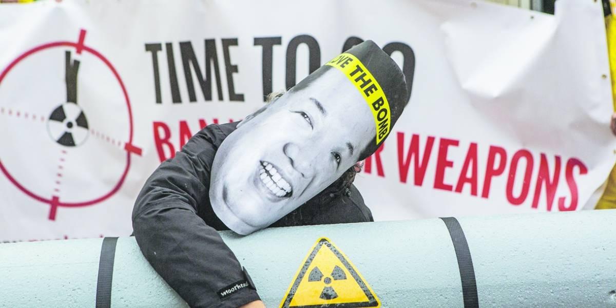 Por qué se mira con desconfianza la promesa de Kim sobre armas