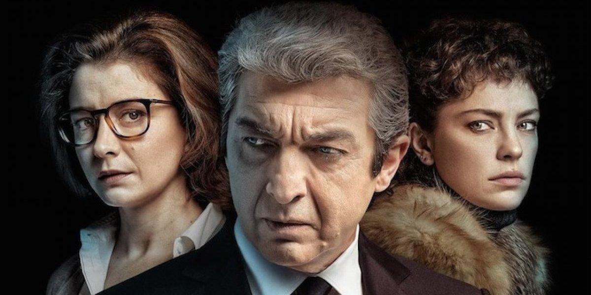 """""""La cordillera"""", con Ricardo Darín, abrirá la muestra de cine """"Paraíso desigual"""" en Guatemala"""