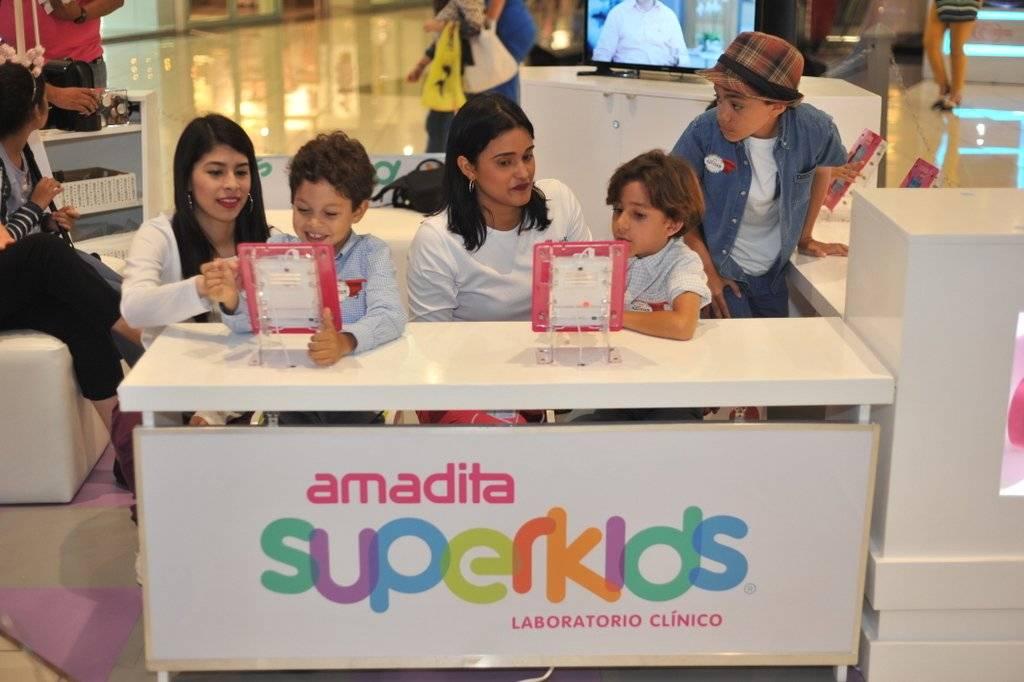 Amadita Superkids