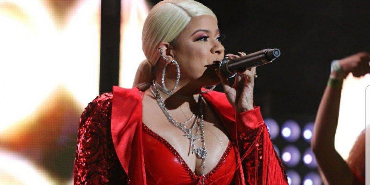 La Insuperable participó en concierto en Nueva Jersey