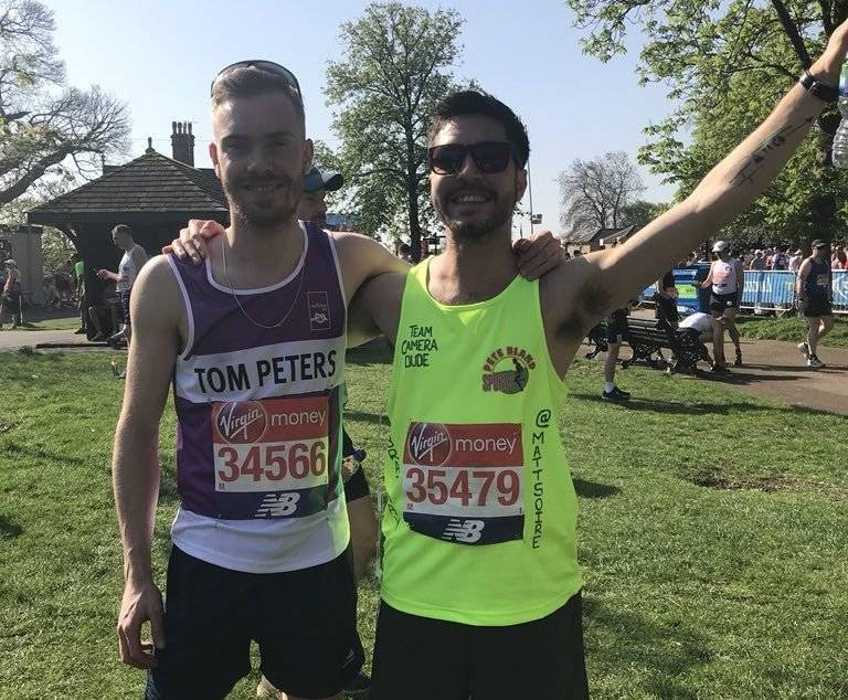 Ex-Masterchef morre ao participar da maratona de Londres