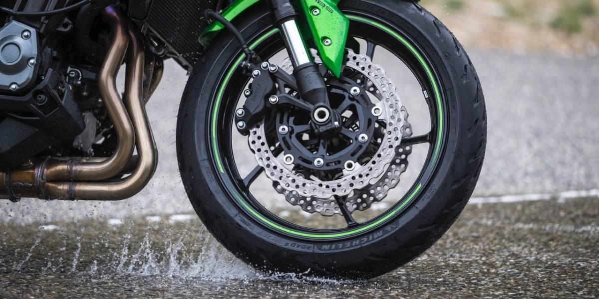 Michelin renueva su línea de neumáticos para motocicletas Sport Touring