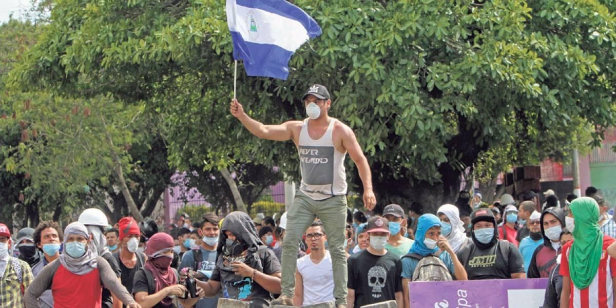 ¡Que viva Nicaragua inmortal!