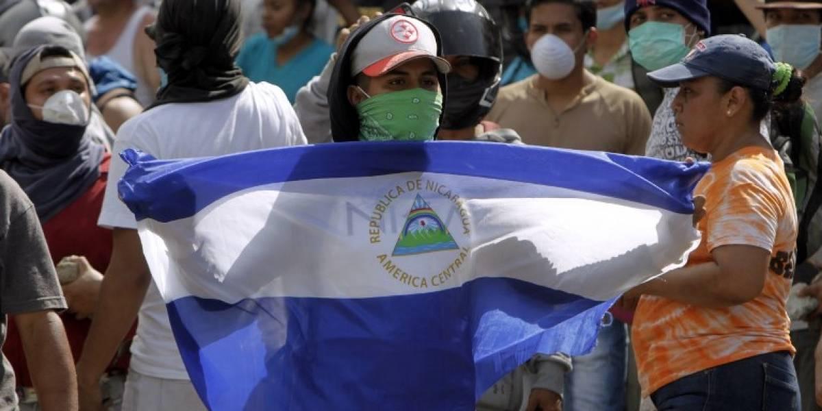 Nicaragua: Ortega sigue bajo presión tras revocar reforma que desató protestas