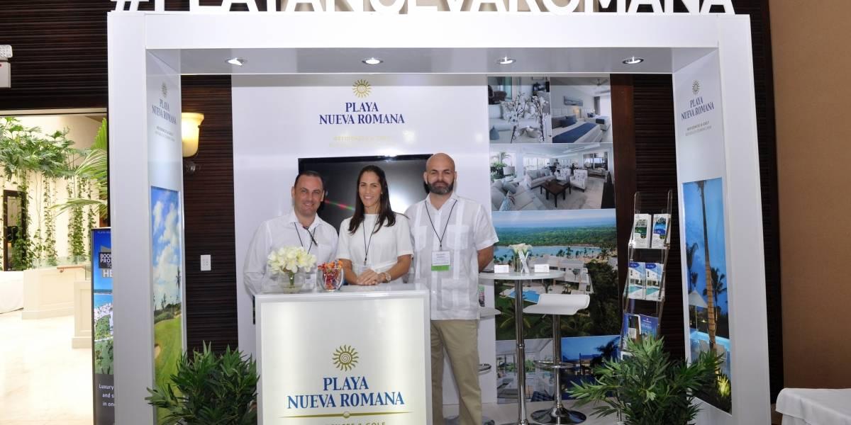"""Playa Nueva Romana dijo presente en """"Live And Invest Overseas"""""""
