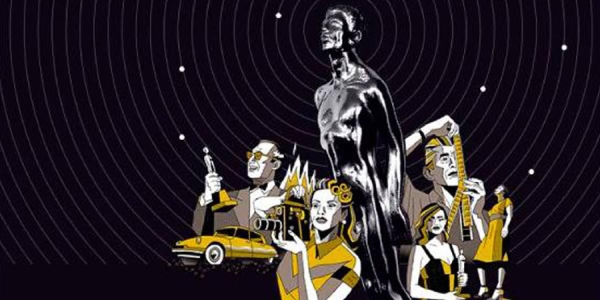 Lista de nominados de los premios Ariel del cine mexicano