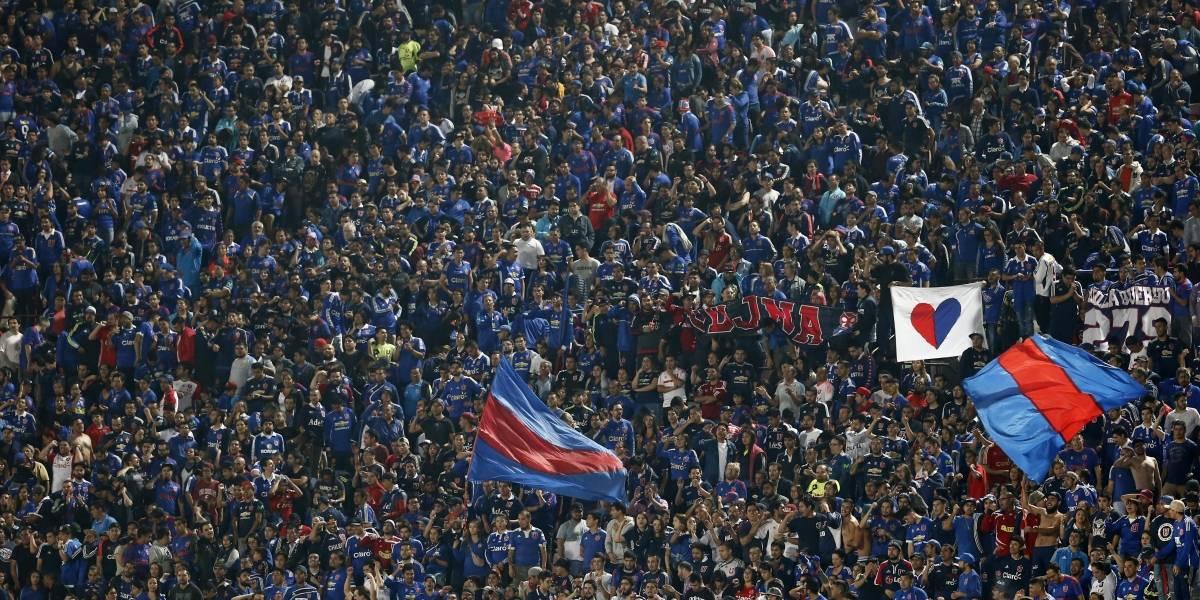 Guillermo Hoyos no podrá dirigir en cancha ante Cruzeiro