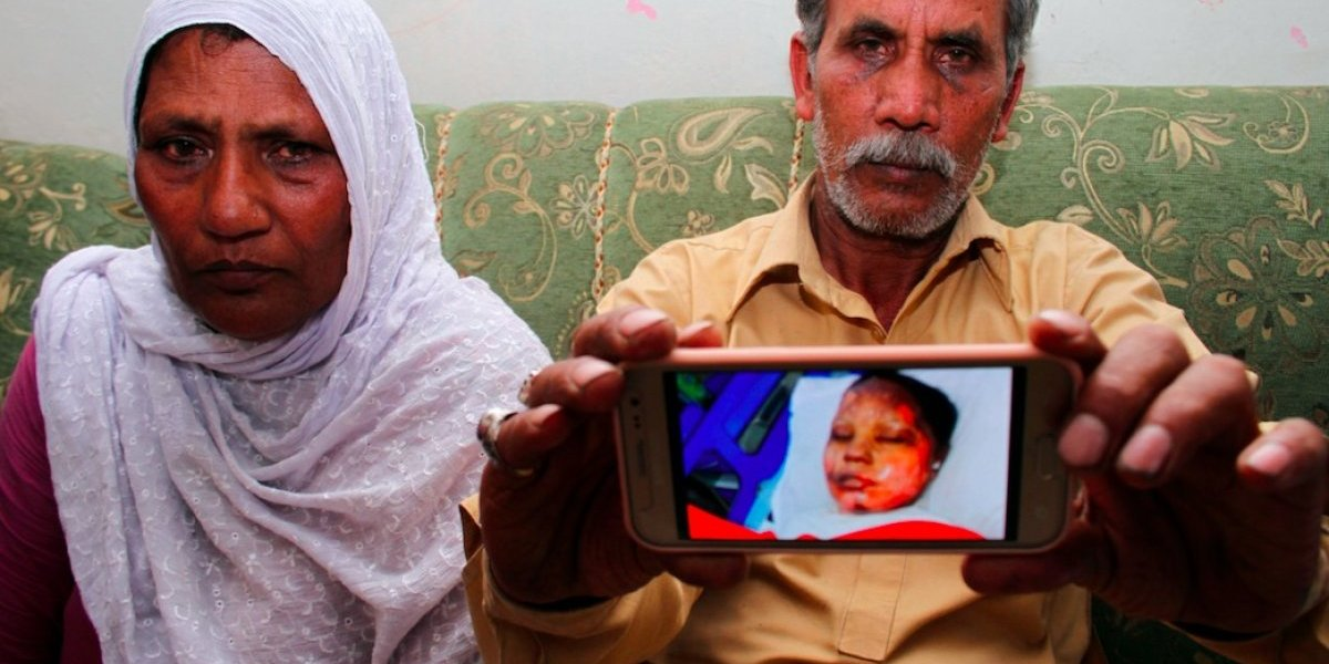 Musulmán quema viva a mujer cristiana en Pakistán