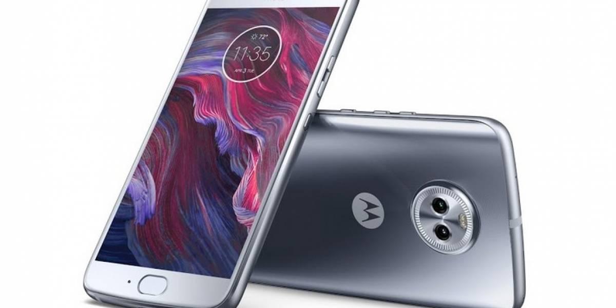 Motorola presenta los nuevos moto g6 y moto e5
