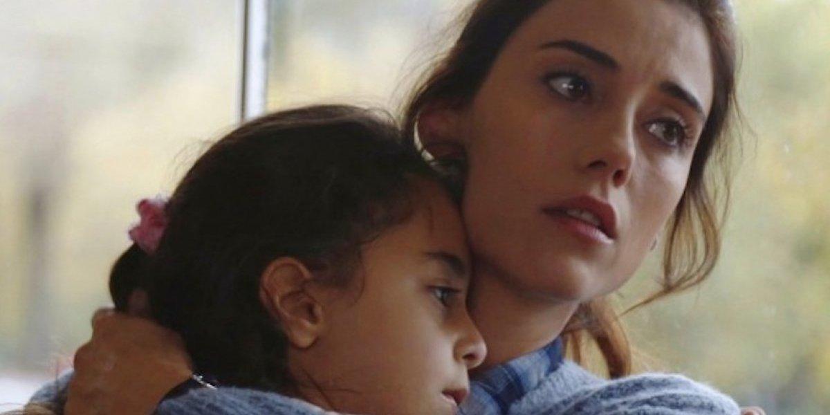 "Wapa estrena la teleserie ""Madre"""