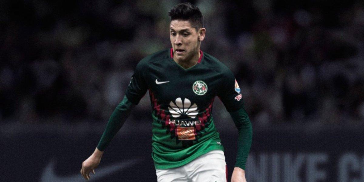 América presenta nuevo uniforme en homenaje a la Selección Mexicana