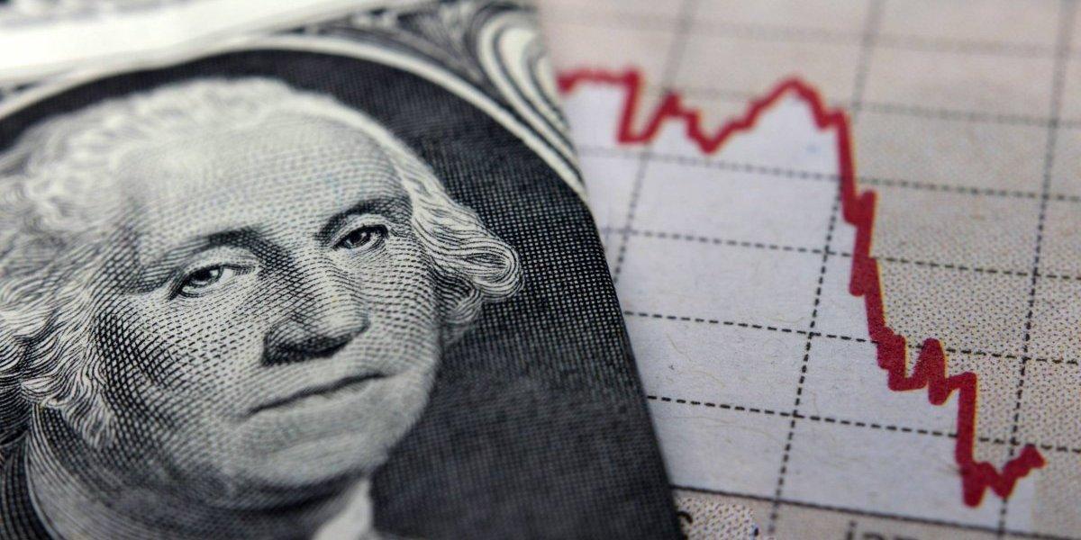 Índice de Actividad Económica de febrero registra baja de 4.2 por ciento