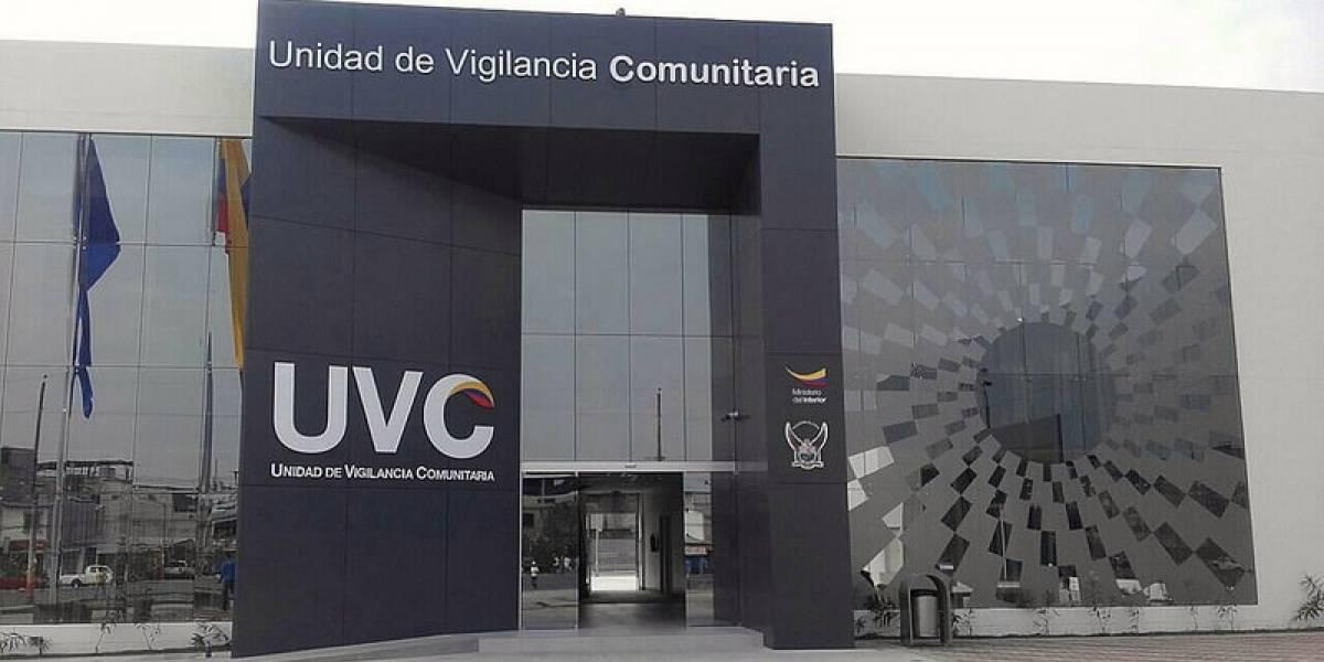 Se inaugura nueva Unidad de Vigilancia Comunitaria al norte de Quito