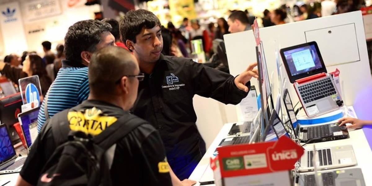 Gremio del comercio alerta sobre caída de empleos en el sector