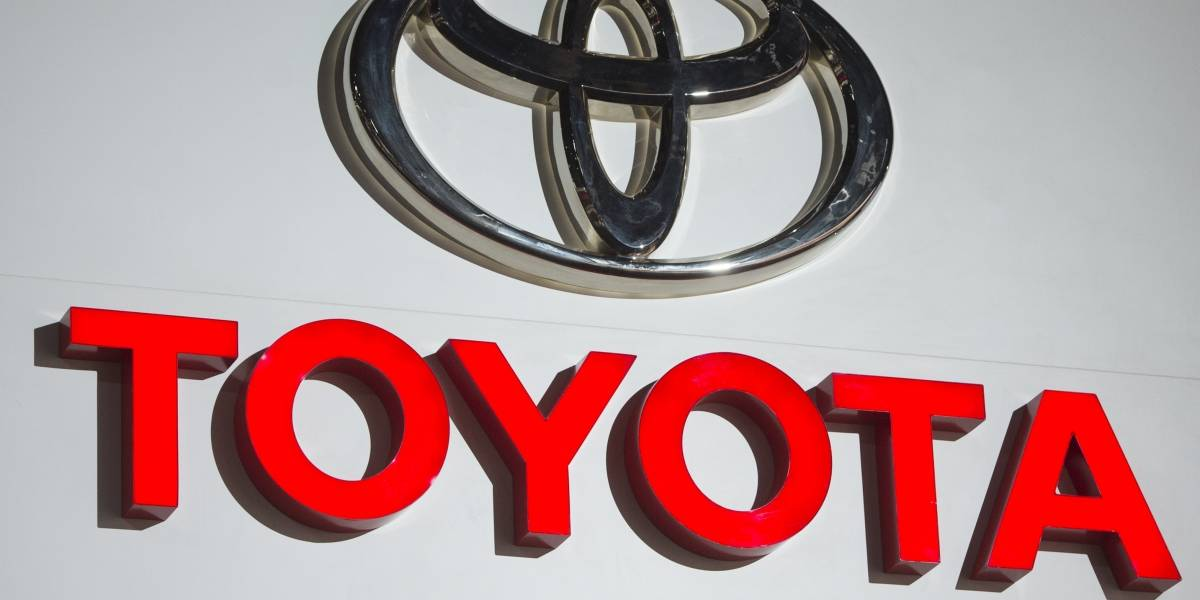 Toyota desarrolla sistema de mitigación de desastres
