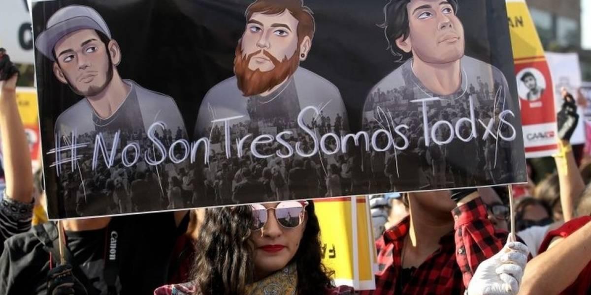 O brutal assassinato de 3 estudantes mexicanos confundidos com traficantes e dissolvidos em ácido