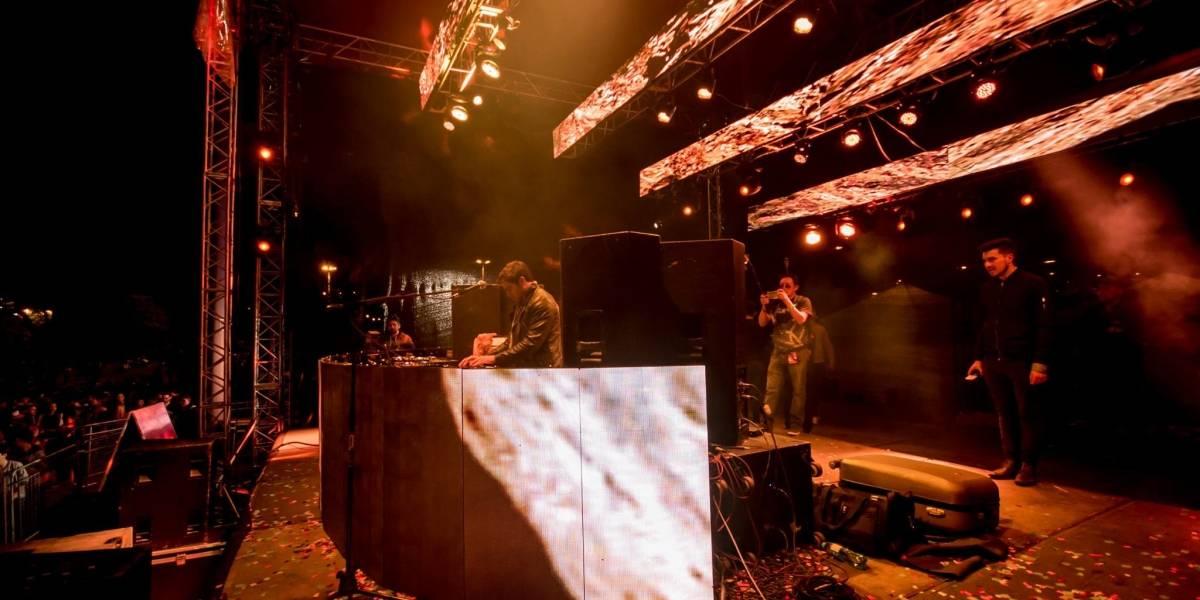 En pocos días arranca el Rotofest 2018 en Cuenca