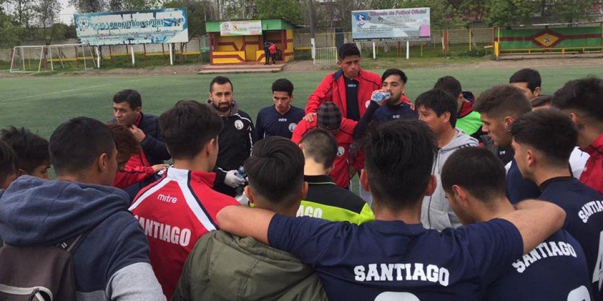 Wanderers gana y La Serena cae ante Lautaro de la Tercera A
